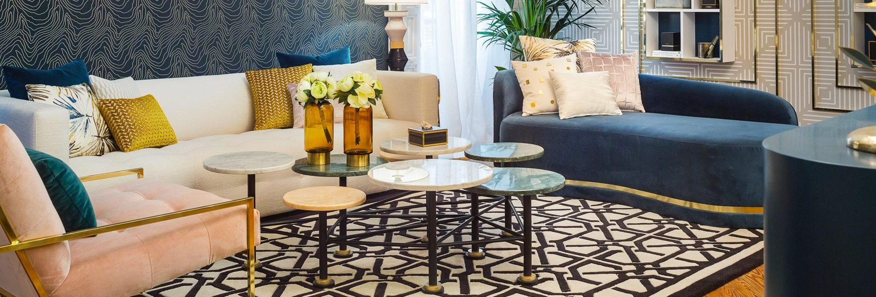 Recorremos Casa Decor para fichar las últimas tendencias en decoración