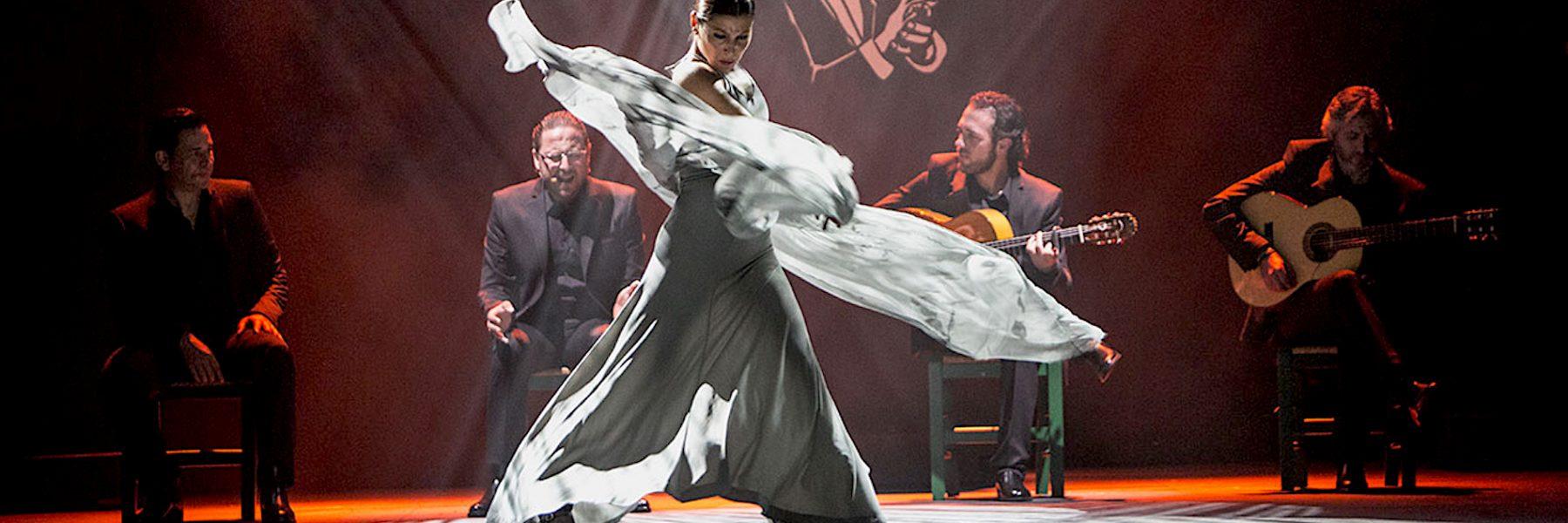 Crítica: 'Voces', el espectáculo que triunfa en el mundo llega a Madrid de la mano de Sara Baras