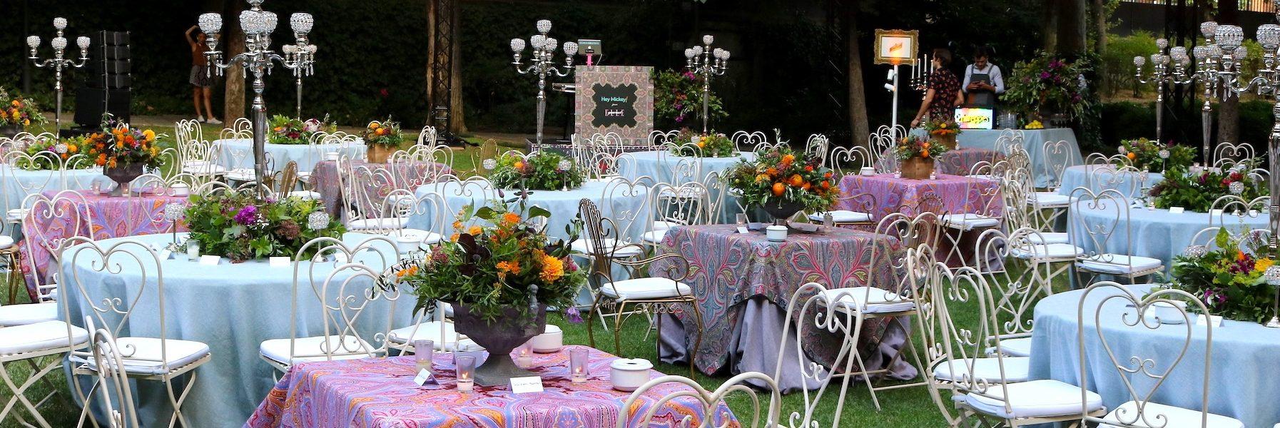 La Embajada de Italia acoge la espectacular fiesta de los 'Elle Gourmet Awards'