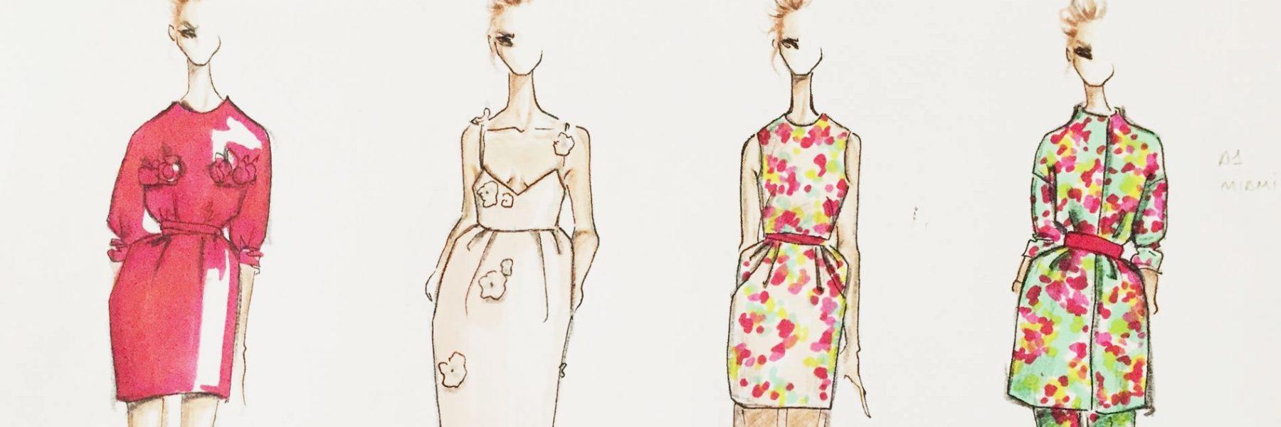 Si te gusta el mundo de la moda y te quieres dedicar profesionalmente a ello... ¡hemos encontrado la mejor manera de hacerlo!