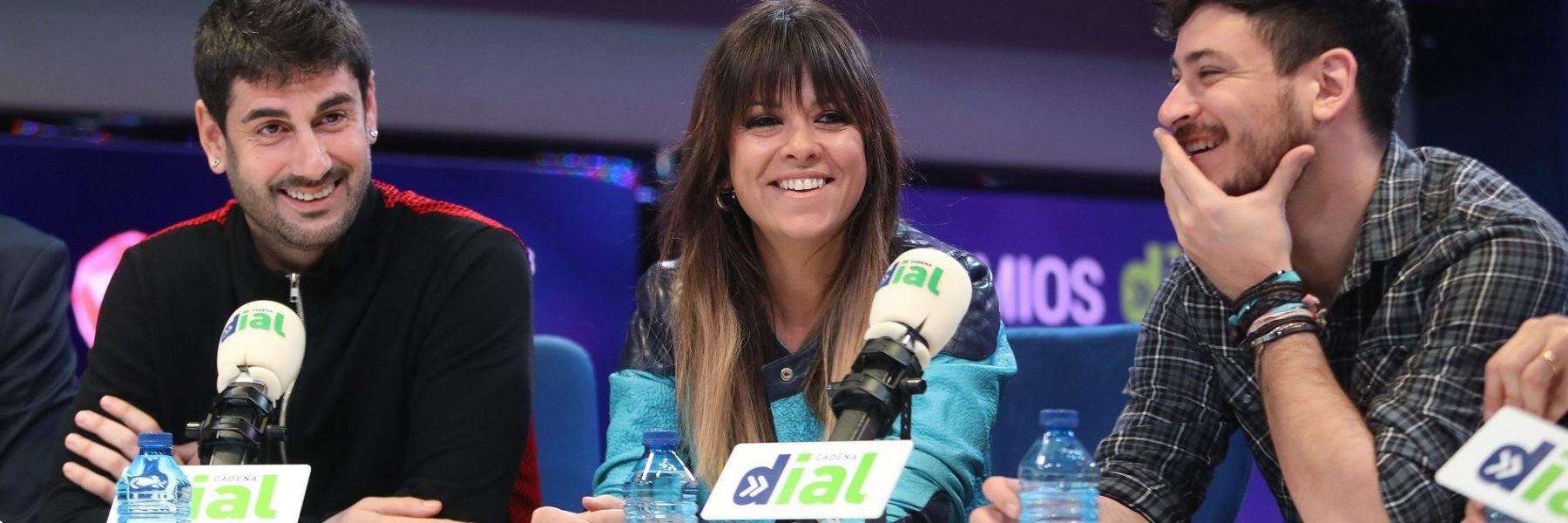 """Vanesa Martín: """"Mis letras son bastante igualitarias, independientes, de una mujer que quiere progresar, no hay que conformarse"""""""