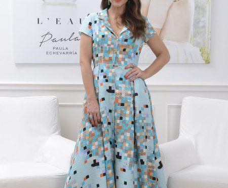 Paula Echevarría firma un contrato de larga duración con Mediaset España