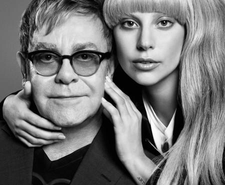 Grandes artistas de la música se reúnen para celebrar la obra de Elton John