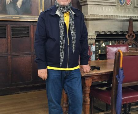 El MoMA de Nueva York rinde homenaje a Pedro Almodóvar