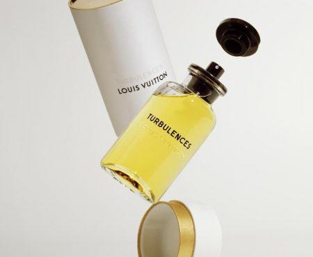 Louis Vuitton lanza su colección de perfumes