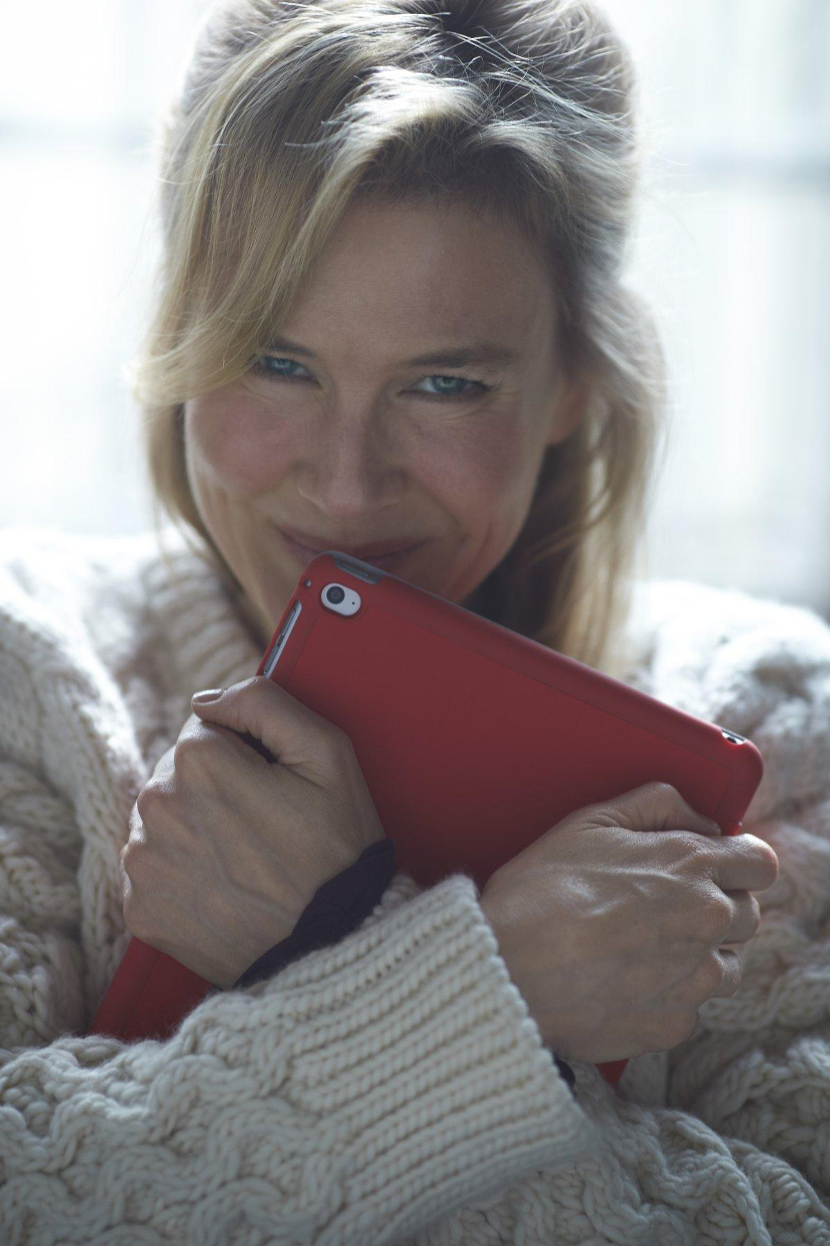 ¡Bridget Jones ha vuelto!