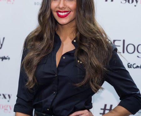 """Cristina Pedroche: """"Ser sexy es una cuestión de actitud"""""""
