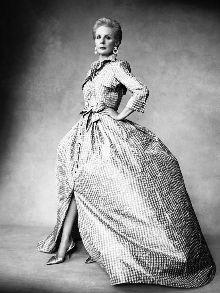 ¿Adoras los libros de moda? Apunta el último… Carolina Herrera: 35 years of fashion