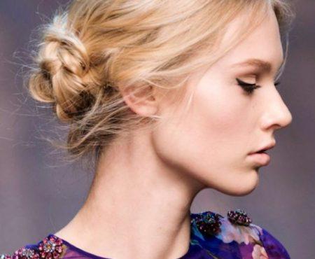 Los 7 peinados de moda para despedir el año ¿Por cuál apuestas?