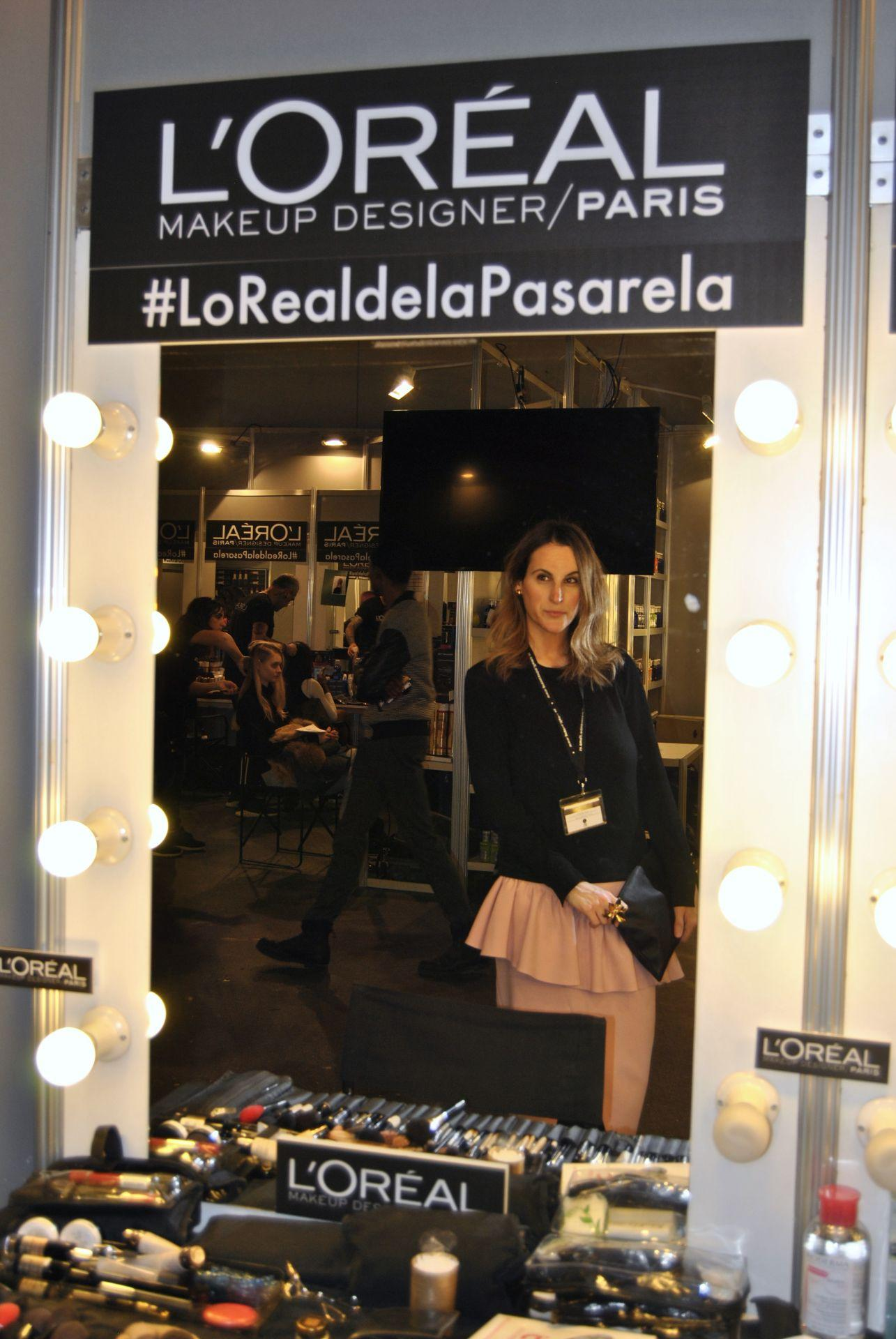 Look: Lo Real de la Pasarela