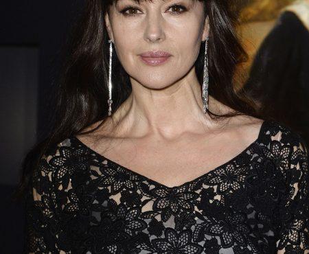 Mónica Bellucci y Pedro Almodóvar, un tándem perfecto que brillará en Cannes