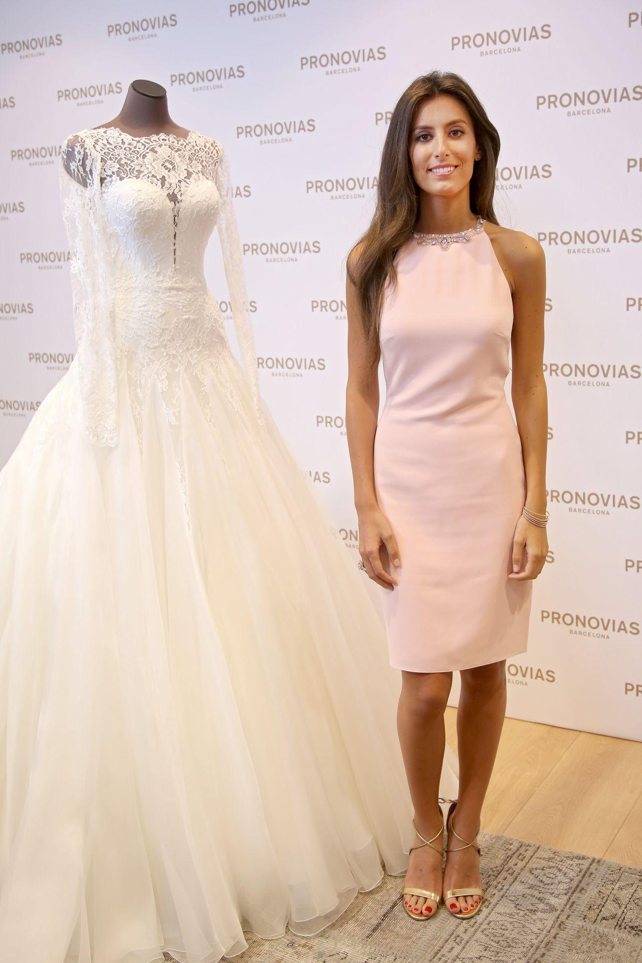Pronovias_Ana Boyer