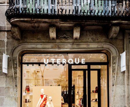 Uterqüe abre una tienda inspirada en los años 50. Te invitamos a descubrirla
