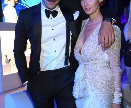 Nos adentramos en la exclusiva fiesta de la Gala benéfica de amfAR en Cannes