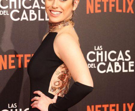 Blanca Suárez, Eugenia Silva, Juana Acosta… así fue la fiesta de la serie más esperada, 'Las chicas del cable'