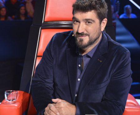 Antonio Orozco participará en los matinales del Teatro Real