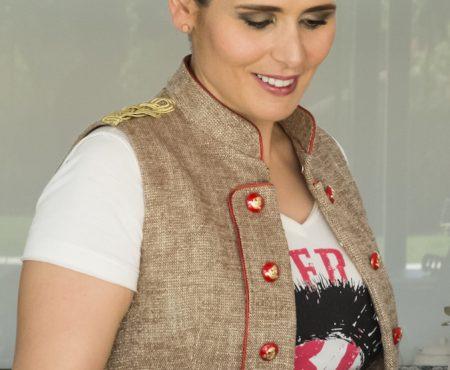 Rosa López vuelve con Kairós, un disco lleno de sentimientos y experiencias personales