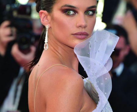 Duelo de Armani en el Festival de Cannes ¿Cuál es tu preferida?