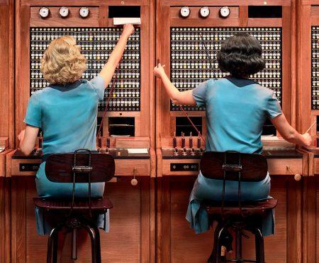 ¿Fan de 'Las chicas del cable'? ¡Estás de suerte! Netflix tiene algo que decirte