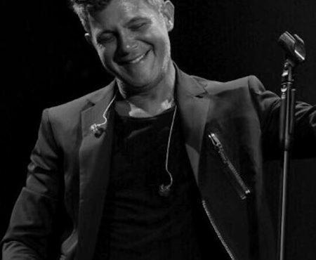 Alejandro Sanz, un concierto como la vida misma
