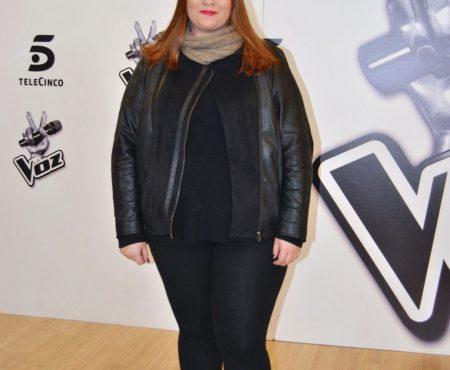 Nos hemos puesto en contacto con Irene Caruncho, ganadora de La Voz ¿por qué está descontenta con su disco?