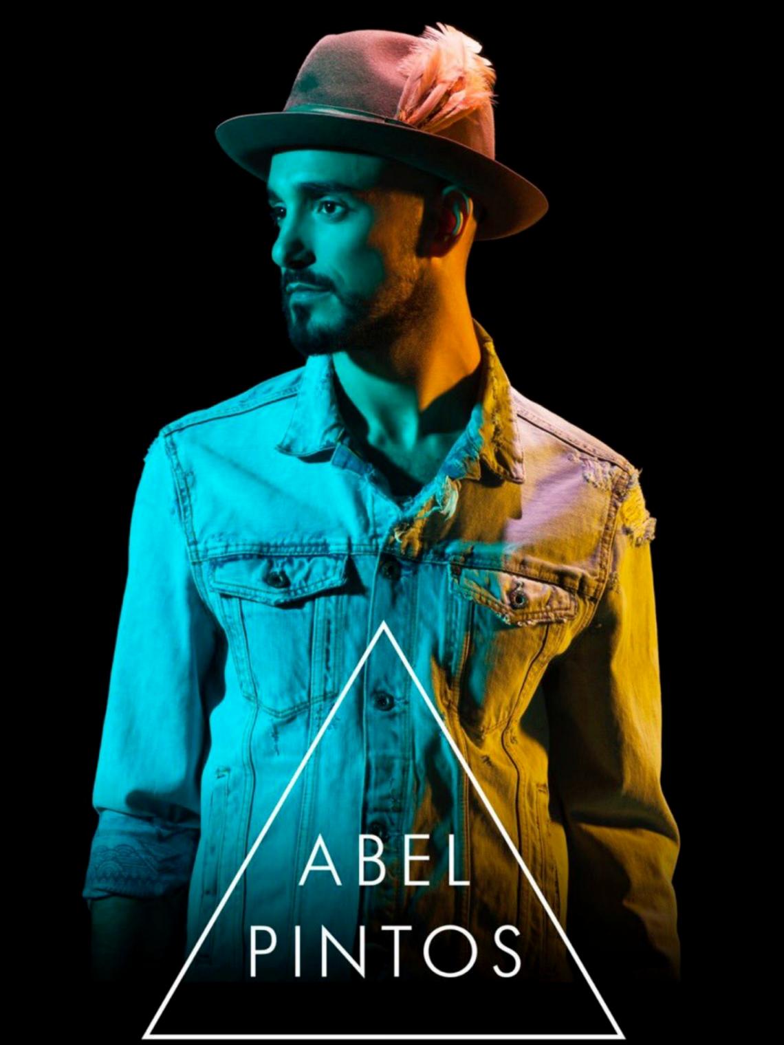 El cantante argentino Abel Pintos regresa a España en el mes de mayo