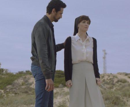 Lucía pide a Bruno que le ayude a apartar a Rafa del narcotráfico, en la nueva entrega de 'Perdóname, Señor'