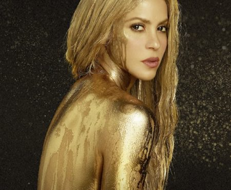 ¡Shakira anuncia gira! Estas son las ciudades españolas elegidas para su tour 'El Dorado'