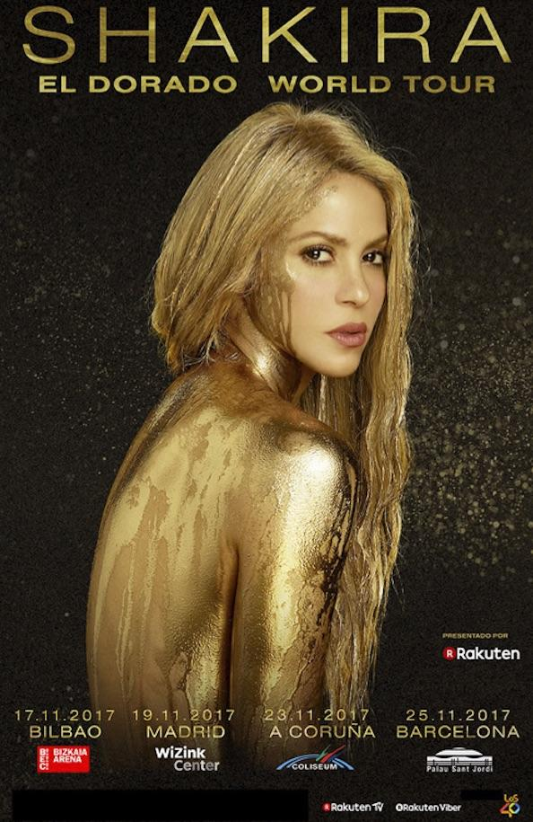 Shakira estrena video musical de 'Perro fiel' Feat. Nicky Jam ¡Dale al play!