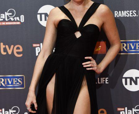 Noche de glamour en los Premios Platino de Cine Iberoamericano