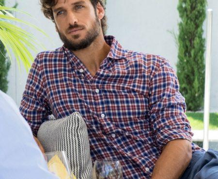 Feliciano López charlará el próximo martes con Bertín en un especial de 'Mi casa es la tuya'