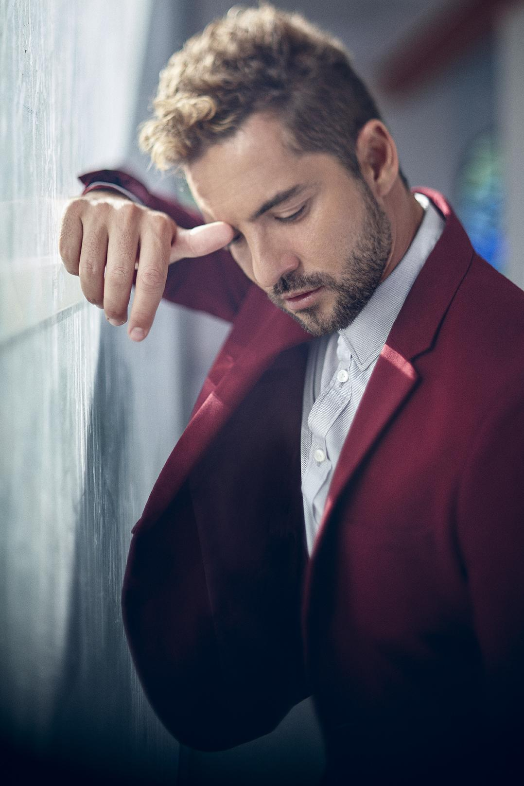 "David Bisbal presenta su single ""Amor Amé"" en una nueva versión 'Summer Mix'"