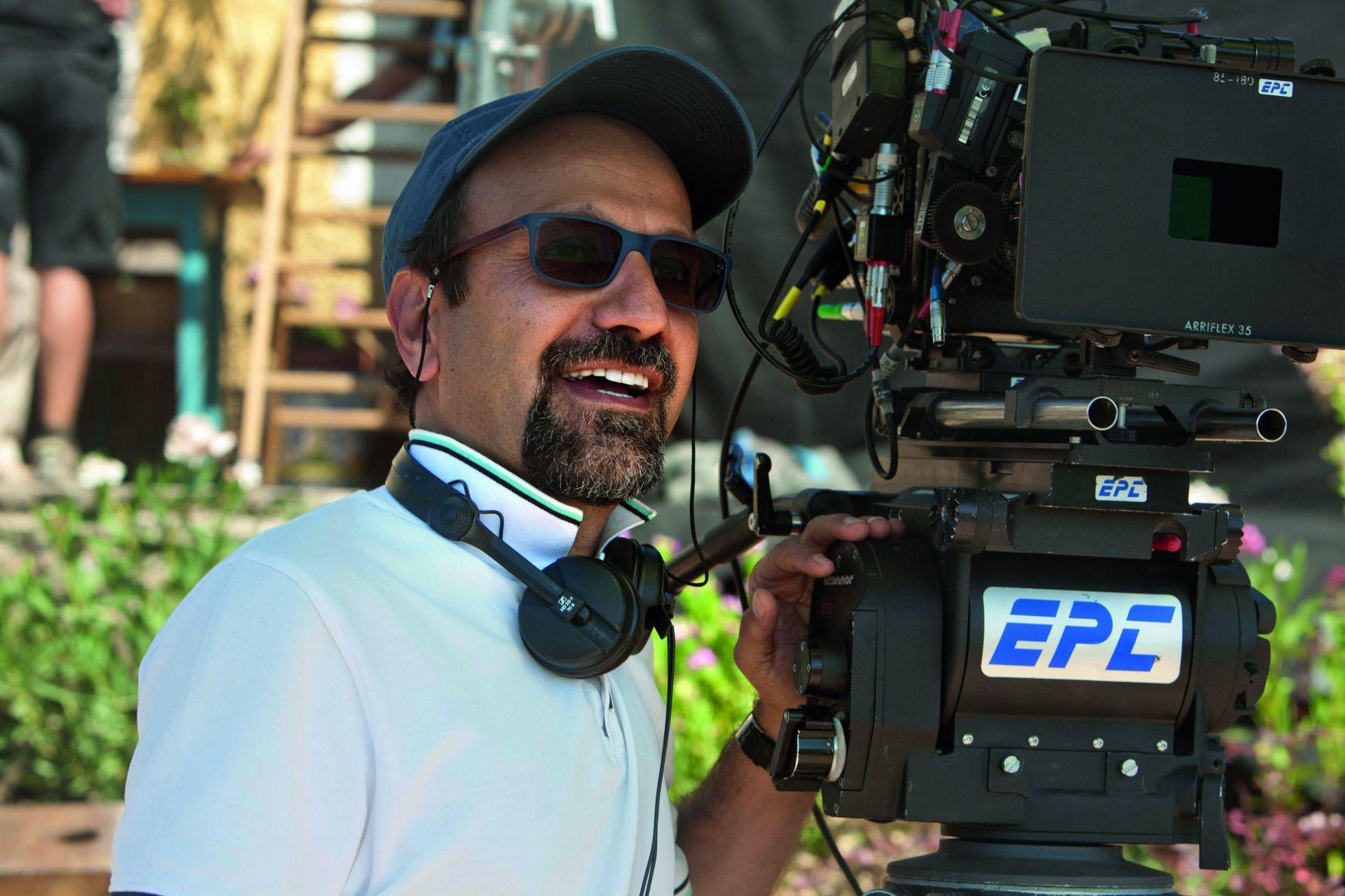 0231 Asghar Farhadi —photo Teresa Isasi