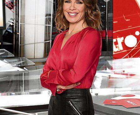 Telecinco adaptará para televisión las novelas de Carme Chaparro y Sonsóles Ónega