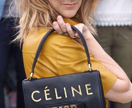 Céline Dior (perdón, Dion) protagoniza la anécdota de moda del verano