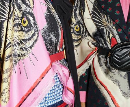 ¿Sabes cuál es la firma de moda más popular según un estudio? No, no es la que crees