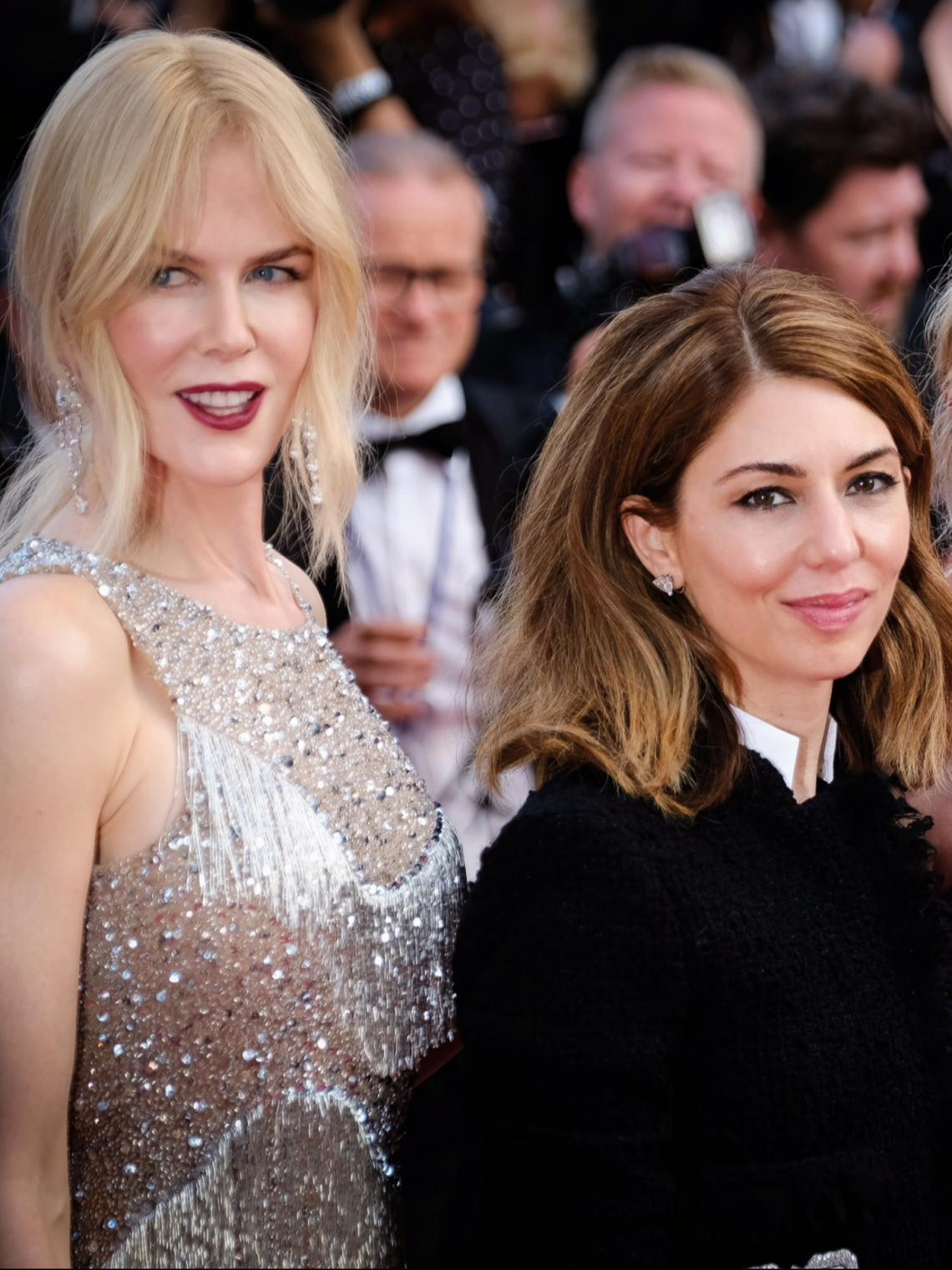 La última película de Sofia Coppola, 'La Seducción', llega este viernes a los cines con un elenco de lujo