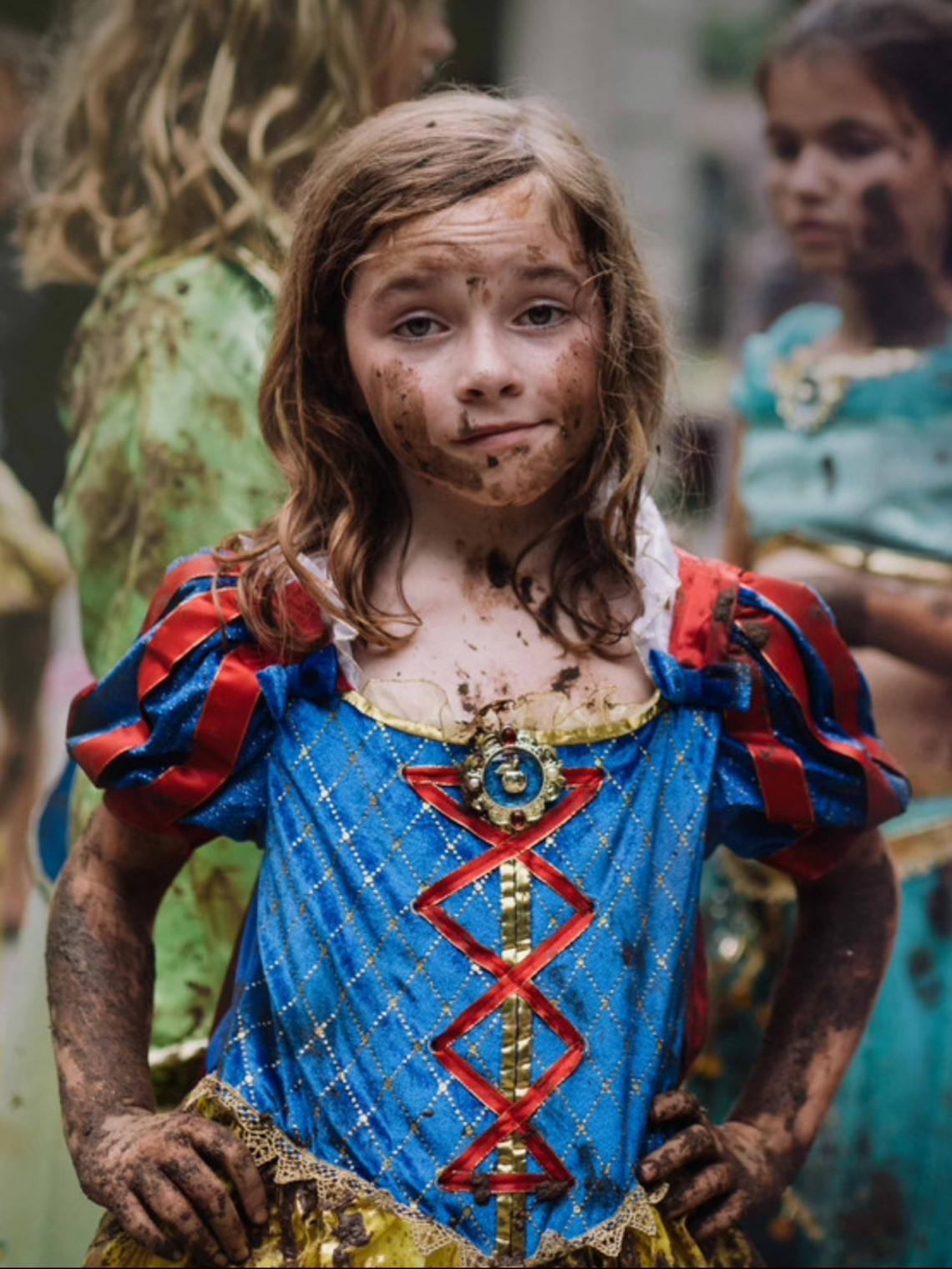 Esta es la nueva campaña de Disney que motiva a las niñas a ser más que princesas ¡Nos encanta!