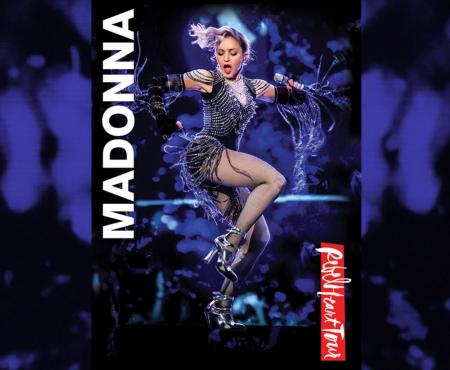 Madonna, así es el regalo que le hace a sus fans por su cumpleaños (te decimos cómo conseguirlo)