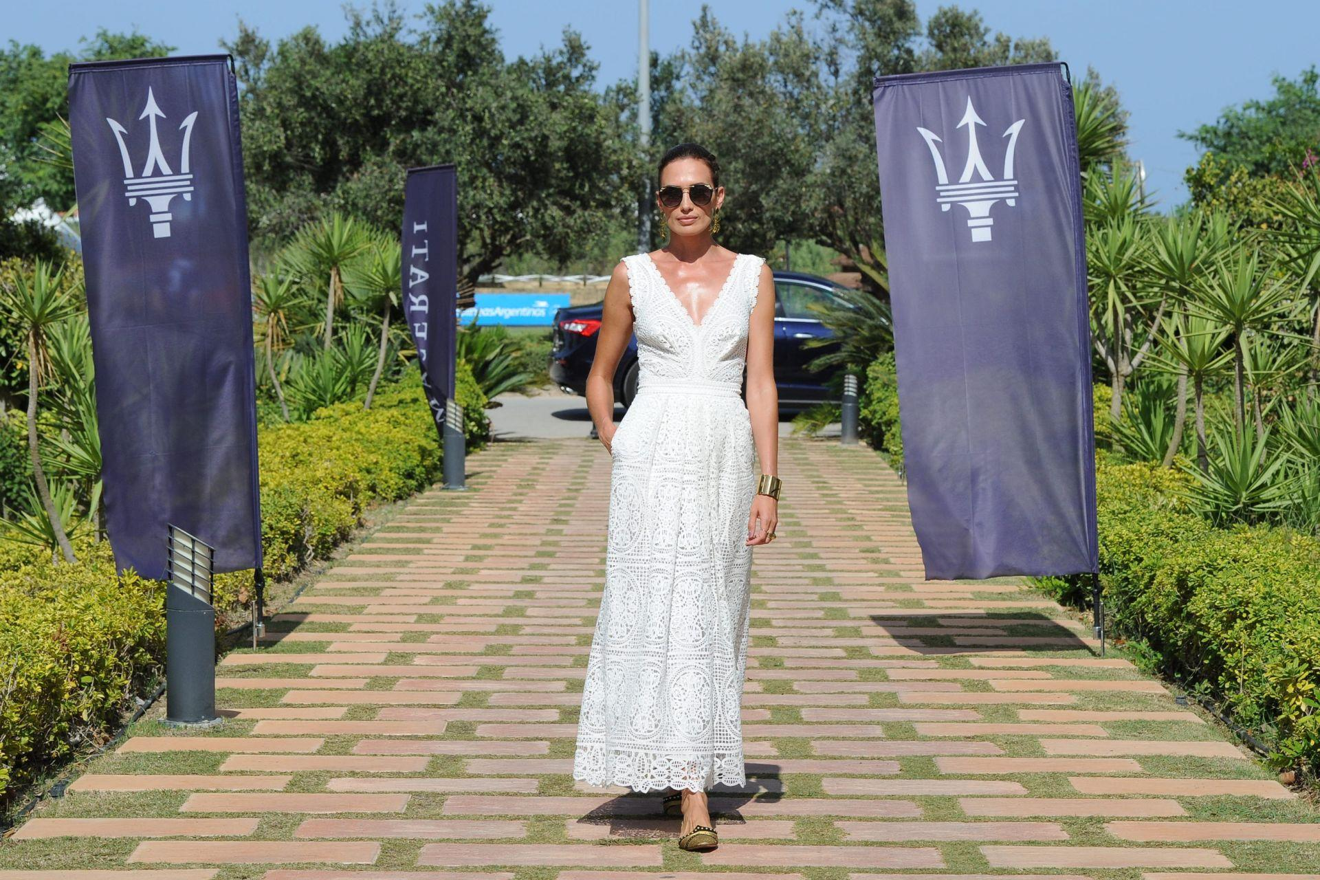 Maserati_Polo_Tour-_Copa_de_Plata_Maserati_in_Sotogrande-Nieves_Alvarez_with_Maserati_Levante_(2)
