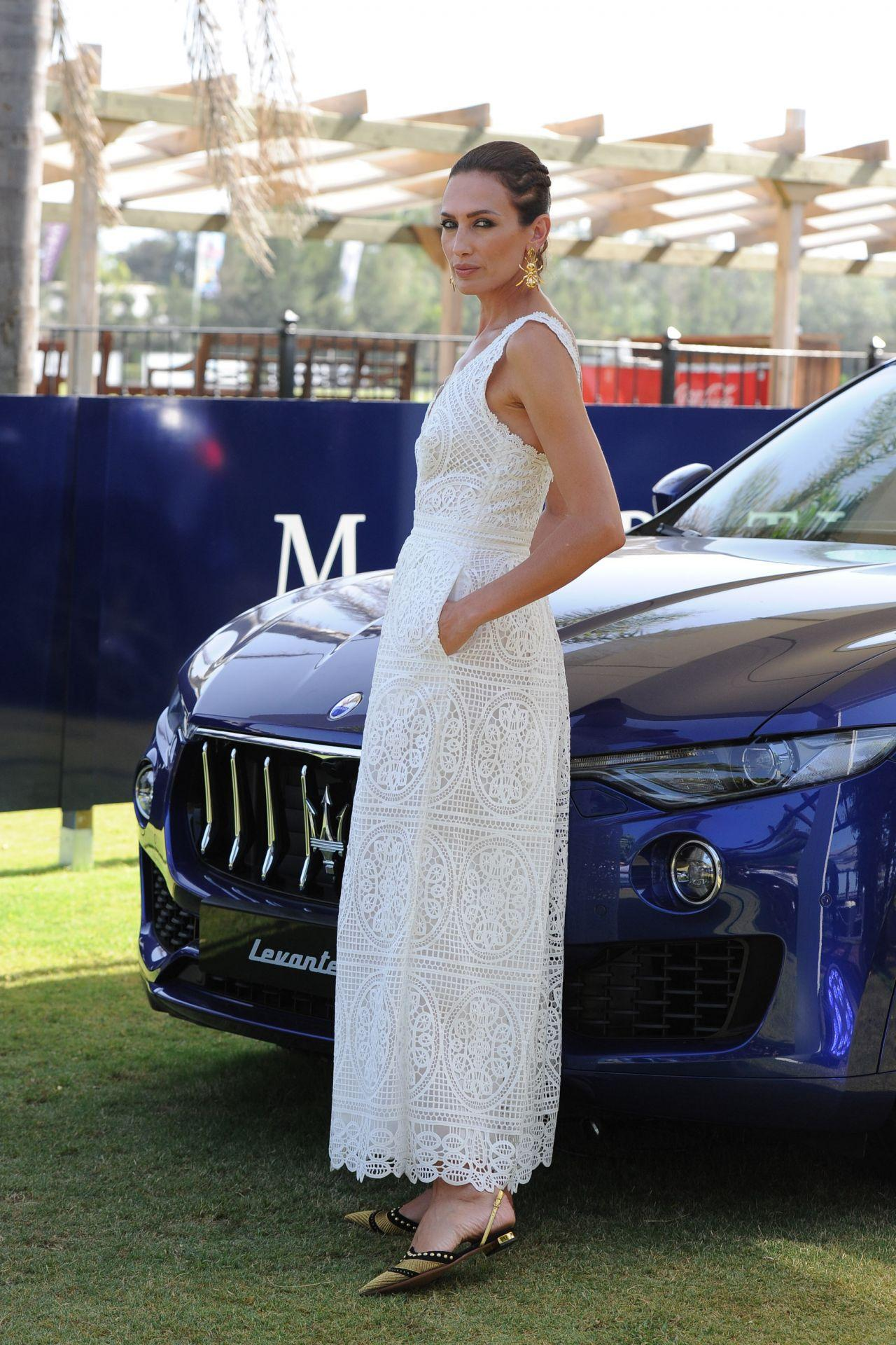 Maserati_Polo_Tour-_Copa_de_Plata_Maserati_in_Sotogrande-Nieves_Alvarez_with_Maserati_Levante_(3)