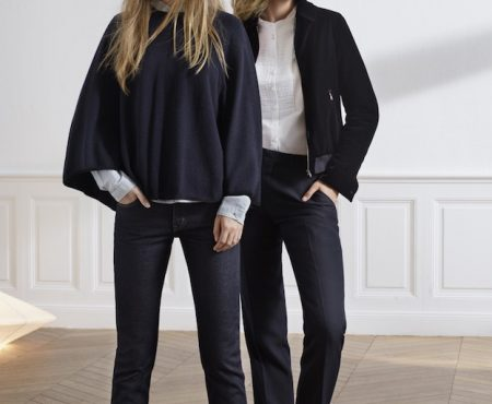 Uniqlo tiene nueva colaboración… ¿Una pista? Es una gurú de la moda parisina