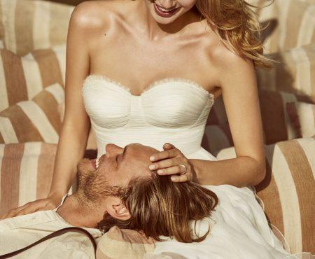 Pronovias te invita a soñar con tu boda ¡Atrapa tu ramo digital!