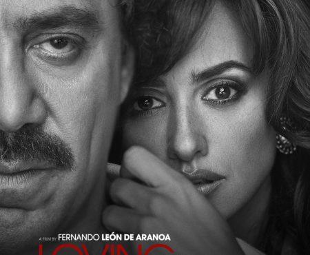 Loving Pablo; Ya están aquí las primeras imágenes de la película sobre Pablo Escobar que protagonizan Penélope Cruz y Javier Bardem