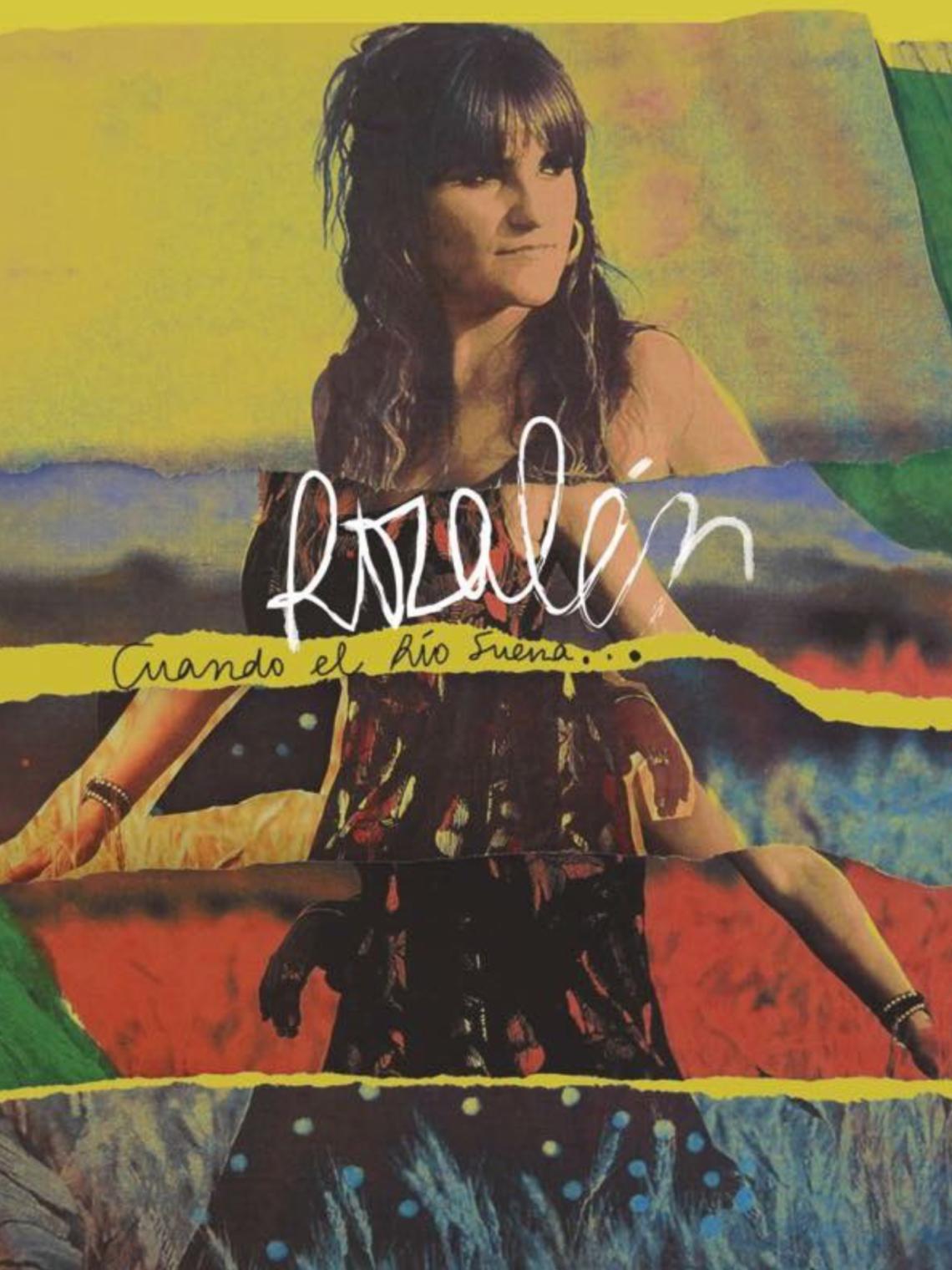 'Antes de verte', así es el nuevo videoclip de Rozalén y Kevin Johansen que está cautivando al público