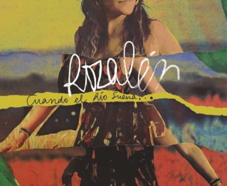 Rozalén regresa a Madrid con la gira 'Cuando el río suena…'