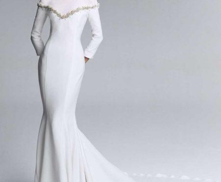Analizamos la nueva y exclusiva colección de novia de VICTORIA, la marca de Vicky Martín Berrocal