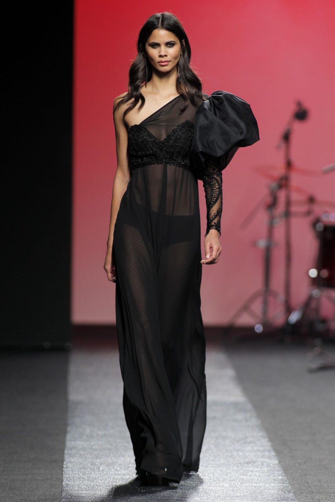 Arranca la 66ª edición de Mercedes-Benz Fashion Week Madrid, la gran plataforma de la moda española