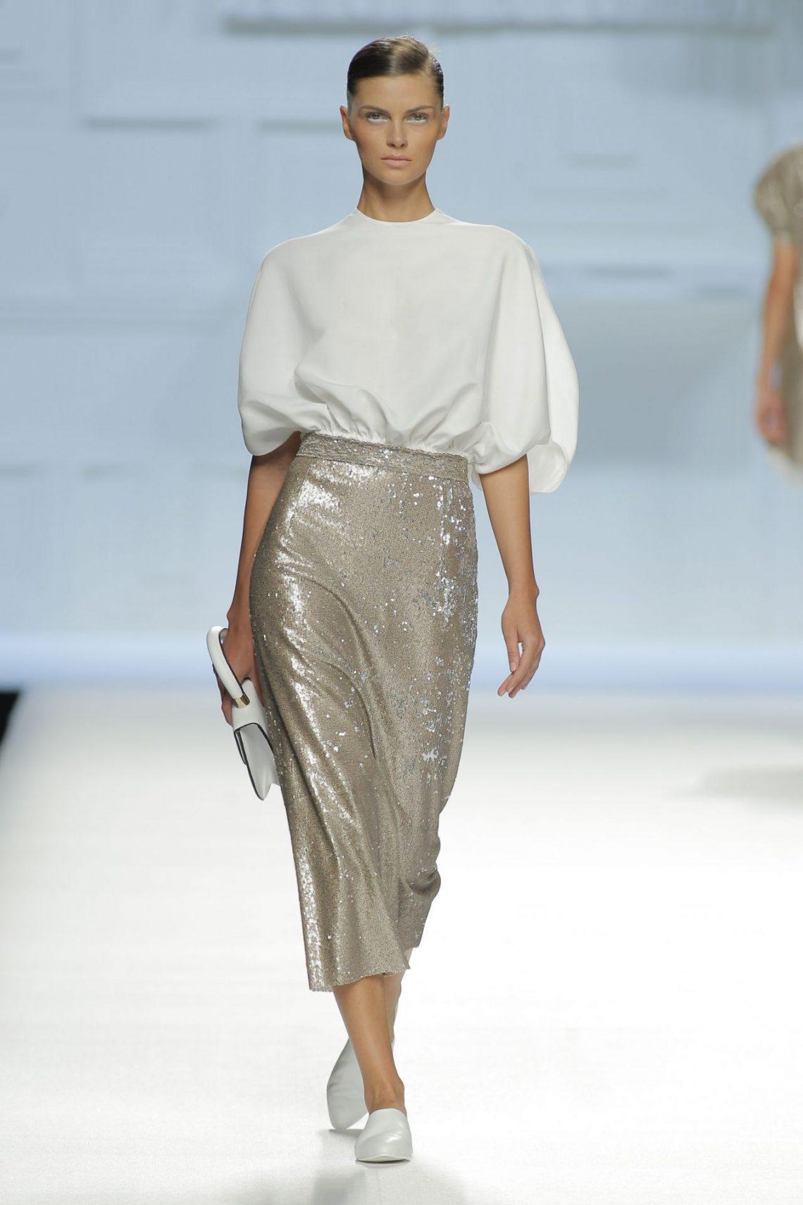 La Moda española se prepara para celebrar la Mercedes-Benz Fashion Week Madrid ¿Cuál es el motivo del adelanto en el calendario?