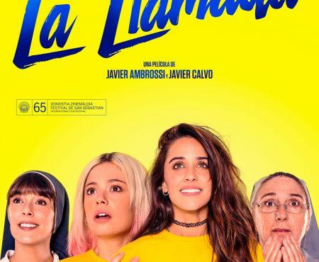 Leiva publica 'La Llamada', canción principal de la esperada adaptación cinematográfica del musical 'La Llamada'